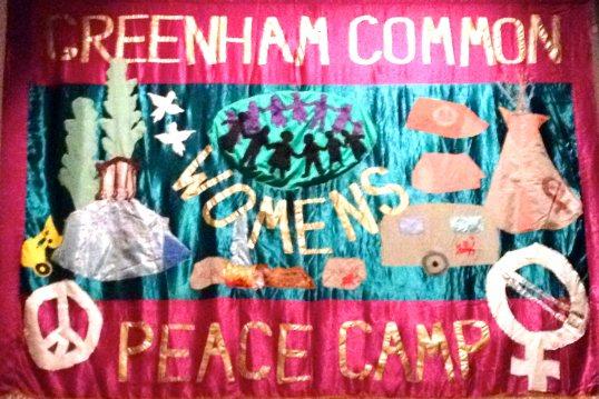 Greenham Common xs